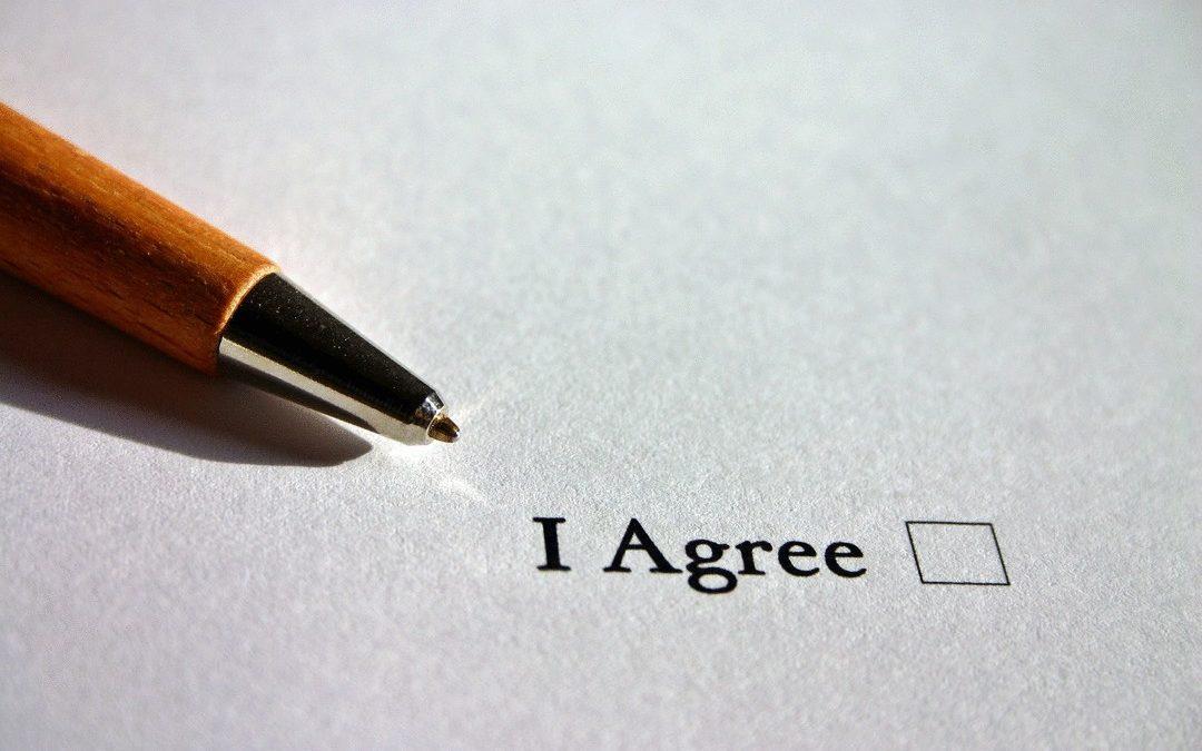 Opt-in-Opt-out: Wat mag nou wel en wat niet onder de AVG?